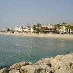 Playa de Cubelles