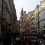 Hotel Liliova Old Town Foto