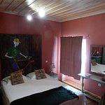 Adiandi Boutique Hotel Foto