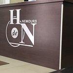 Foto de Hotel Nemours