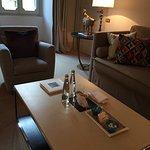 Hotel De Russie Foto