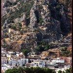 Castillo de Albanchez de Magina