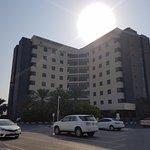 โรงแรมอาราเบียนปาร์ค ภาพถ่าย