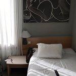 Photo de Hotel ibis Daumesnil Porte Doree