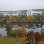 NH Frankfurt Mörfelden Conference Center Foto