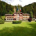 Foto de Hotel Foresta