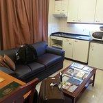 Comfort Hotel Suites照片
