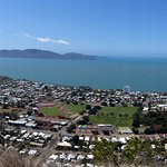 Townsville & Bay