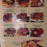 Foto Home Steak