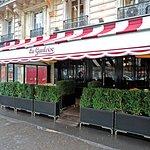 Restaurant La Gauloise