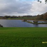 Lough Erne in all its autumnal glory