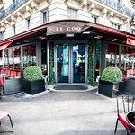 Restaurant Le Coq