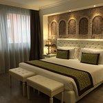 Hotel Giberti Foto