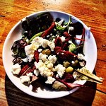 Feta Salad Starter