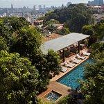 Hotel Santa Teresa Rio MGallery by Sofitel Photo