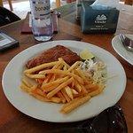 Rehendhi Inn & Restaurant Foto
