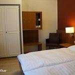 Photo de Hotel de la Rose