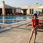 Photo de Al Bustan Rotana - Dubai