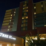 DoubleTree by Hilton Hotel Chattanooga Downtown Foto
