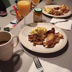 Daily Breakfast we Prepared