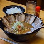Photo of Masamune