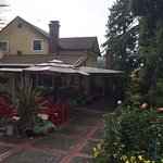 Photo de Sonoma Orchid Inn