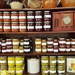 """Granny's Preserves"" Jams & Jellies, Salsa, Pepper Jelly & Pickles"
