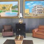 Hotel & Suites Oriente Foto