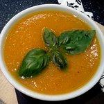 codziennie inna zupa dnia :)