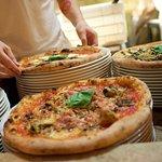 Civico 8 Pizzeria