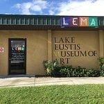 Lake Eustis Museum of Art