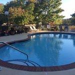 Hampton Inn Clemson-University Area Foto