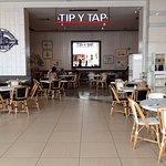 Photo of Tip y Tap
