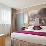 Mercure Paris 19 Philharmonie La Villette Hotel