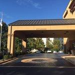 Hampton Inn Clemson-University Area Photo