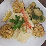 Shrimp Lovers