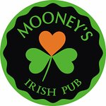 New Mooney's Logo