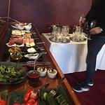 Brekfast buffet