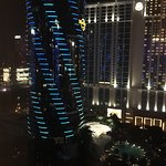 Crown Towers at City of Dreams Foto