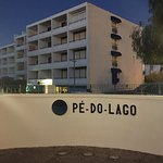 Photo of Pe do Lago Apartments