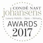 Best Waterside Hotel 2017 UK