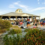 Music by the Sea, St. Augustine Beach Ocean Pier