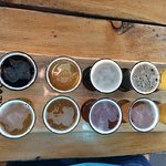 Foto de Crazy Mountain Brewing Company