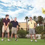 Las Vegas - Golf