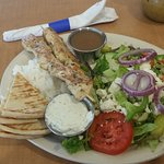 Foto van Athena Greek and American Restaurant