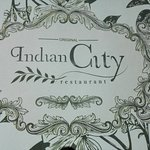 Photo of Indian City