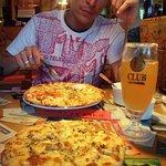 Photo of Pizza SA