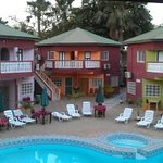 Photo of Baobab Holiday Resort