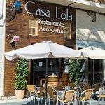 ภาพถ่ายของ Casa Lola