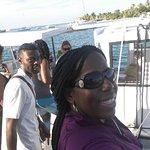 Boat shuttle!!!!